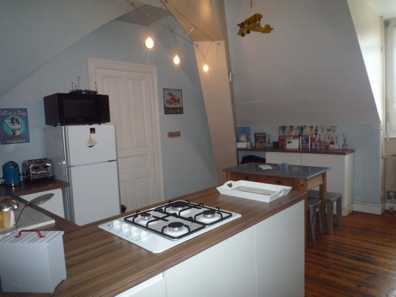 Produit d'investissement appartement Vannes 139 000€ - Photo 4