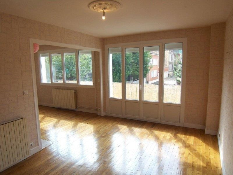 Rental apartment Troyes 547€ CC - Picture 2