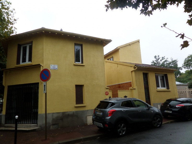 Vente maison / villa Gentilly 598 000€ - Photo 1