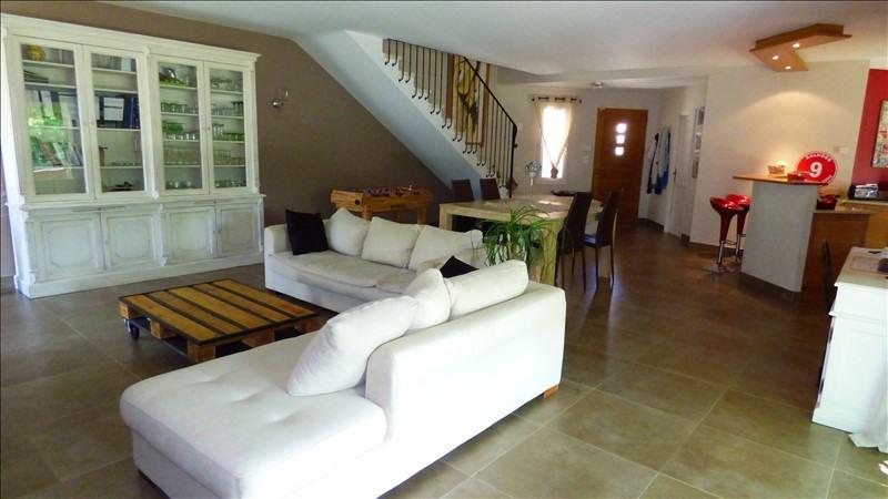 Verkoop  huis Loriol du comtat 370000€ - Foto 3