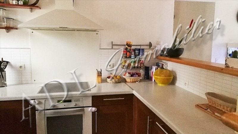 Vente maison / villa Lamorlaye 490000€ - Photo 4