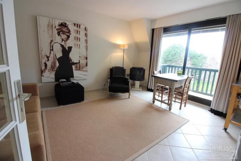 Vente appartement Deauville 222000€ - Photo 4