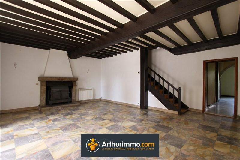 Vente maison / villa Montalieu vercieu 155000€ - Photo 3