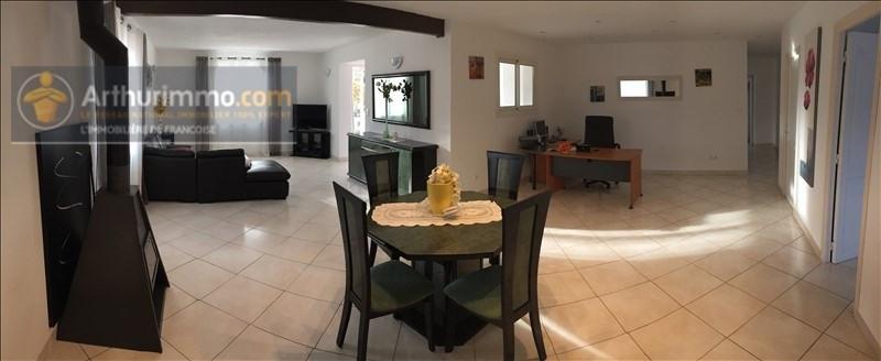 Vente maison / villa St maximin la ste baume 445000€ - Photo 2