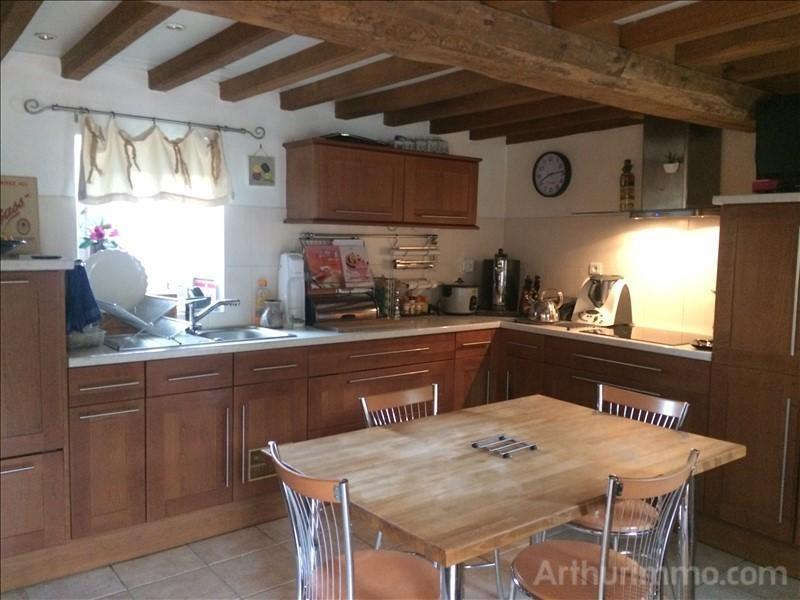 Vente maison / villa Thury harcourt 189000€ - Photo 2