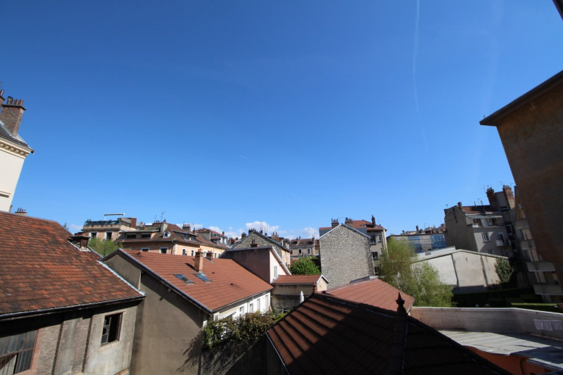 Sale apartment Grenoble 395000€ - Picture 14