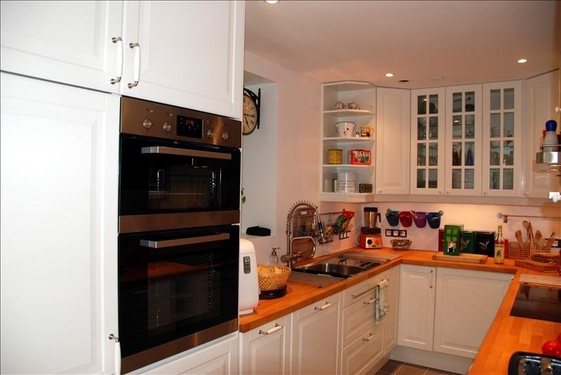 Verkoop  huis Levis st nom 605000€ - Foto 5