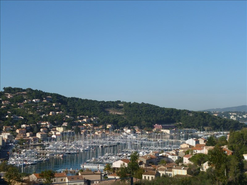 Sale apartment St mandrier sur mer 268 000€ - Picture 4