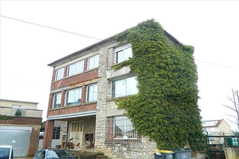 Rental apartment Villers cotterets 510€ CC - Picture 1