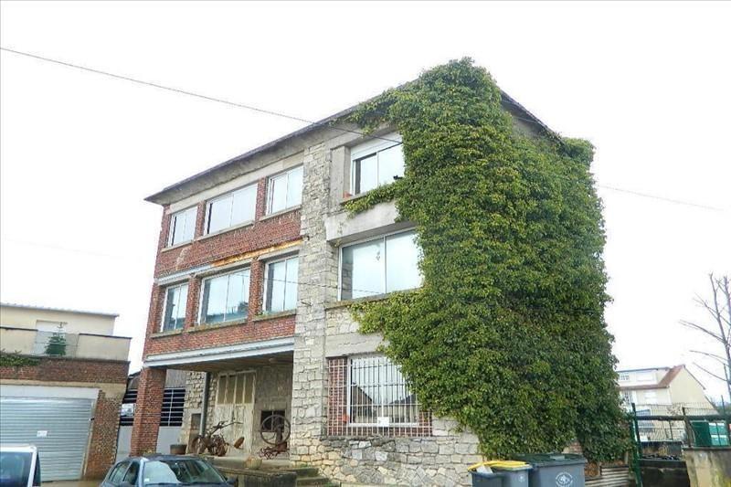 Rental apartment Villers cotterets 740€ CC - Picture 1
