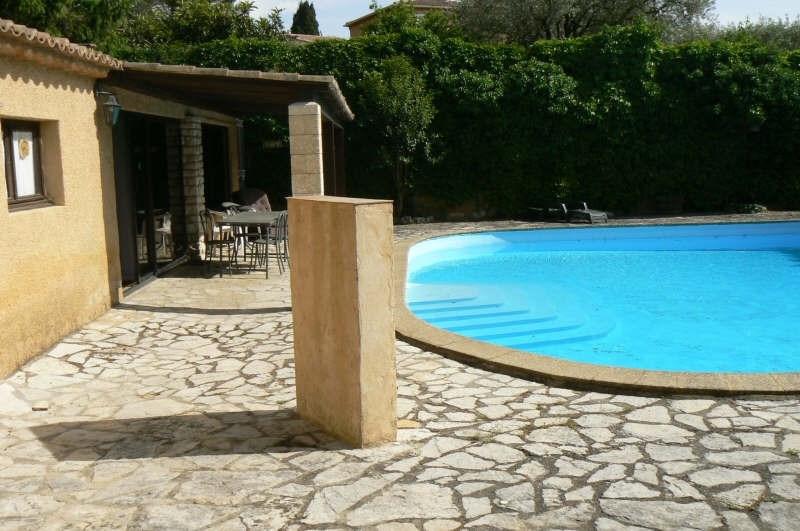 Sale house / villa Goudargues 422000€ - Picture 17