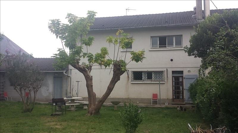 Vente maison / villa Oloron ste marie 145000€ - Photo 3