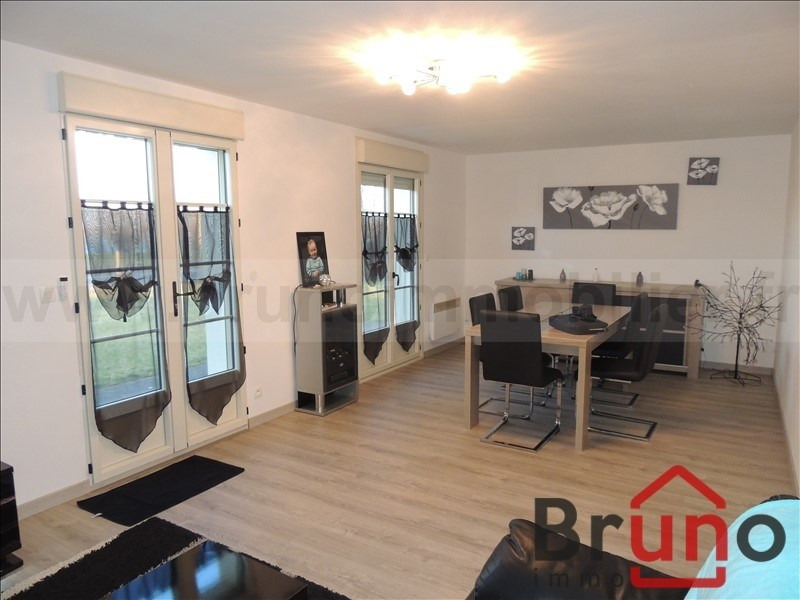 Venta  casa Le crotoy 246500€ - Fotografía 4