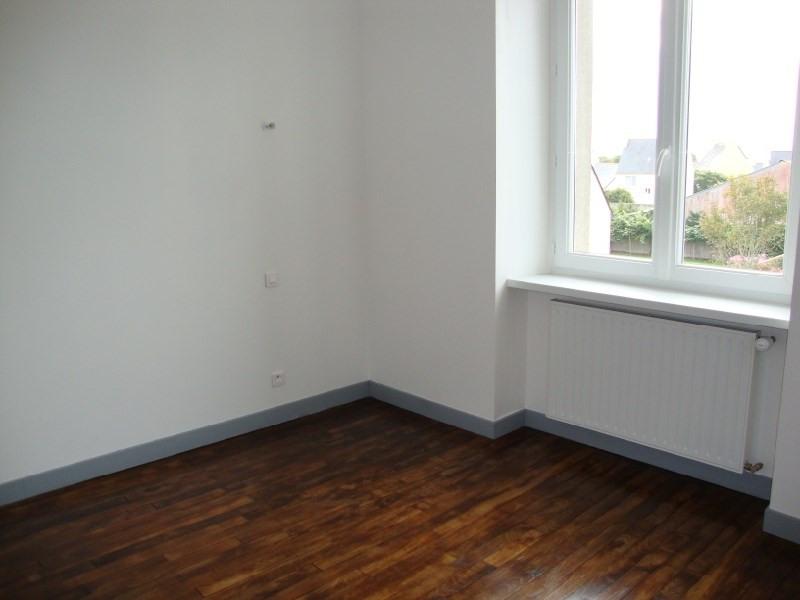 Rental house / villa Ploneour lanvern 680€ CC - Picture 4