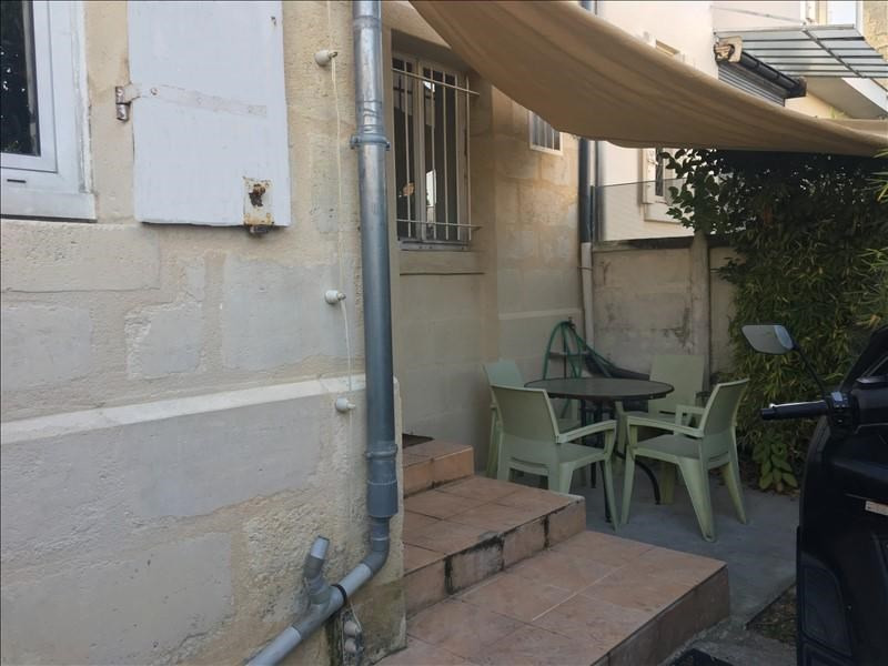 Vente immeuble Bordeaux 472500€ - Photo 2