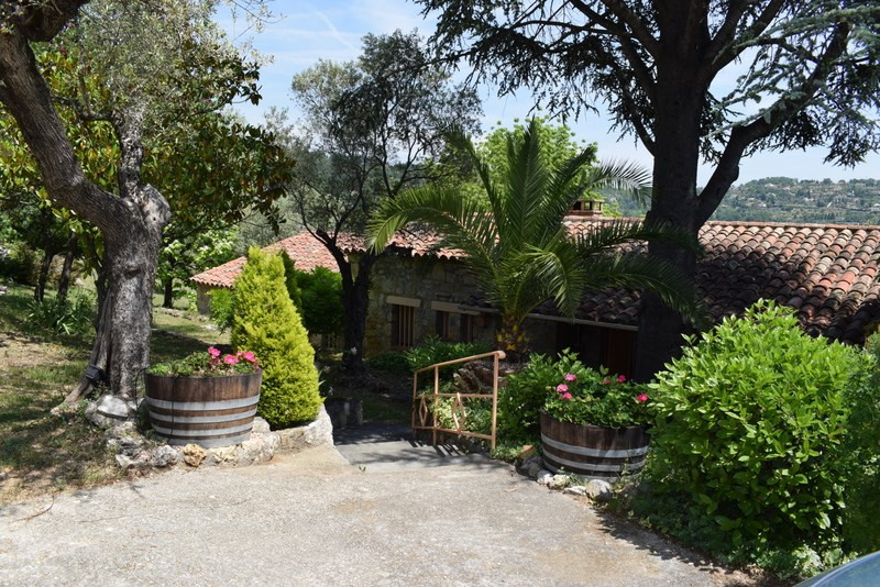 Vente de prestige maison / villa Fayence 997000€ - Photo 3