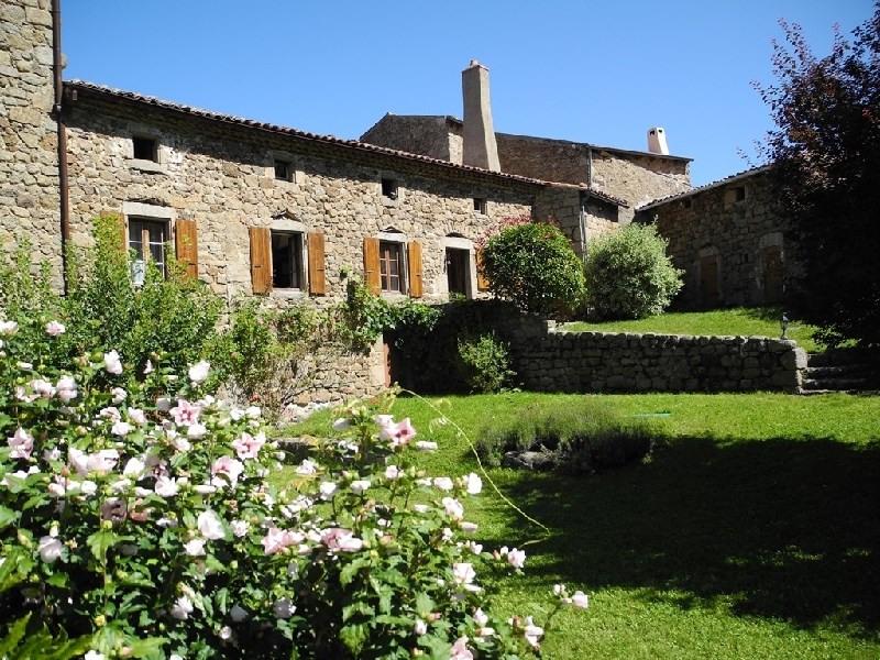 Deluxe sale house / villa Preaux 575000€ - Picture 2