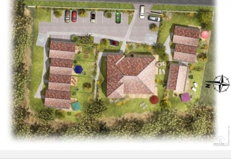 Produit d'investissement maison / villa La teste de buch 352000€ - Photo 4