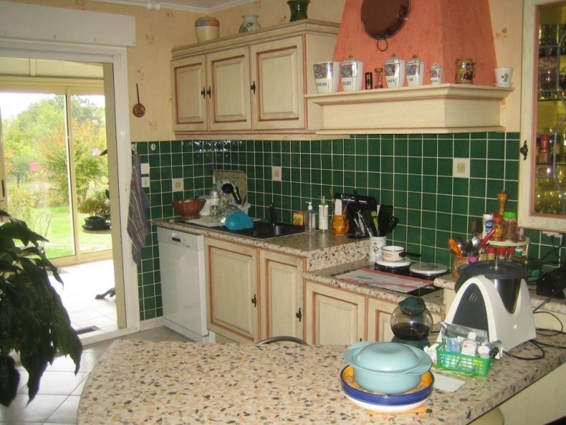Sale house / villa Sigoules 317 500€ - Picture 3