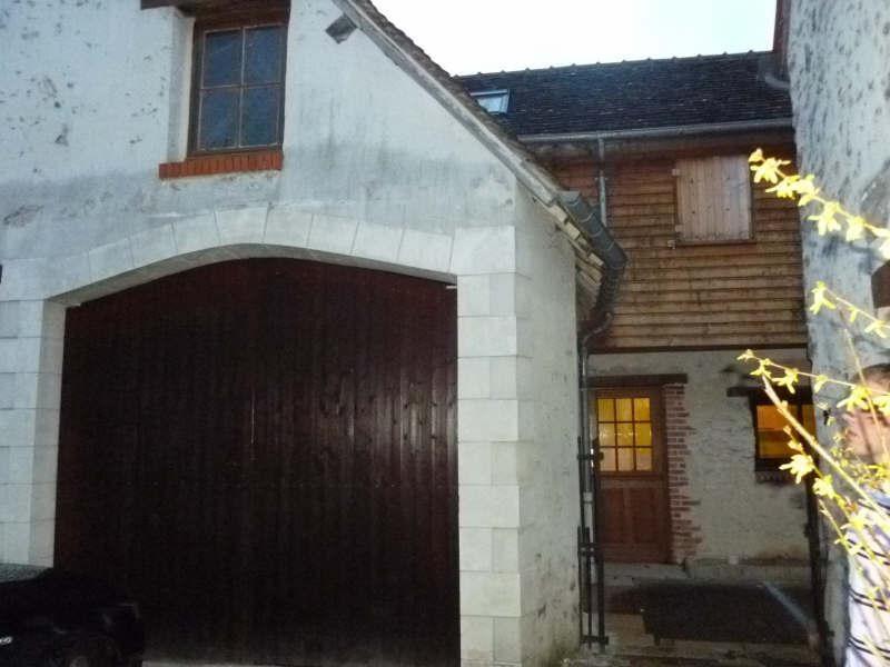 Sale house / villa Vineuil 169000€ - Picture 8