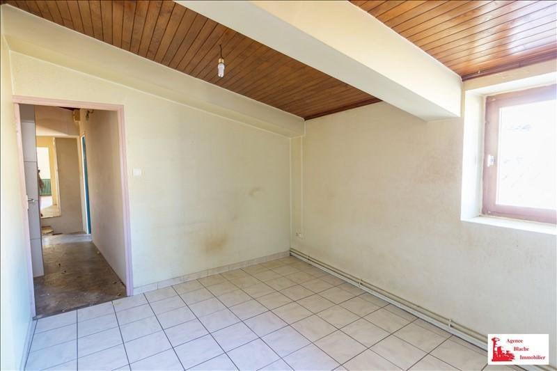 Vente maison / villa Loriol-sur-drôme 77000€ - Photo 9