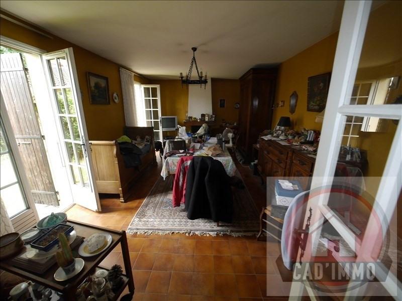 Vente maison / villa Bergerac 108000€ - Photo 3