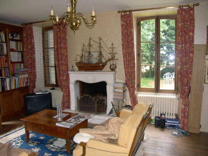 Vente maison / villa Charny oree de puisaye 550000€ - Photo 6