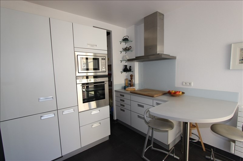 Vente de prestige appartement Strasbourg 540000€ - Photo 3