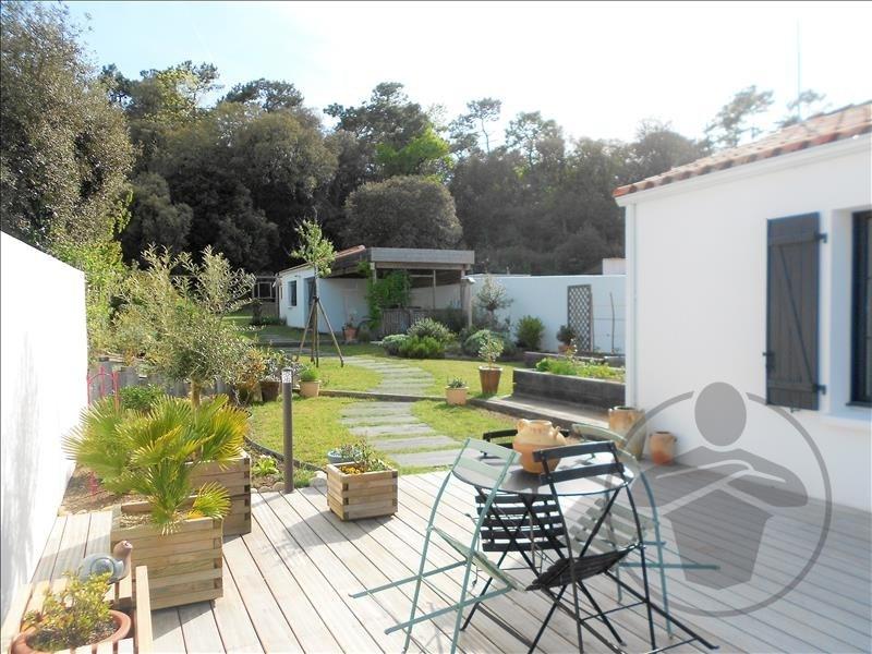 Vente maison / villa St jean de monts 399000€ - Photo 2