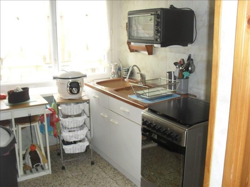 Sale house / villa Lens 60000€ - Picture 3