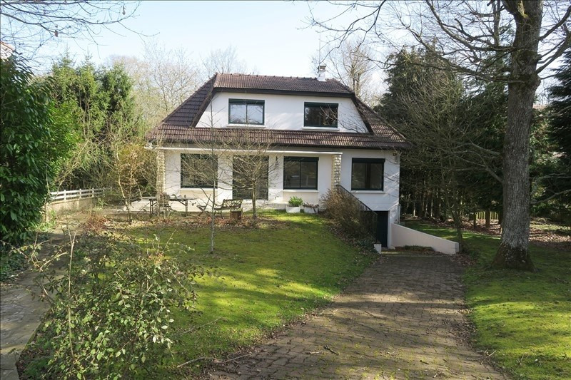 Vendita casa Levis st nom 583000€ - Fotografia 1
