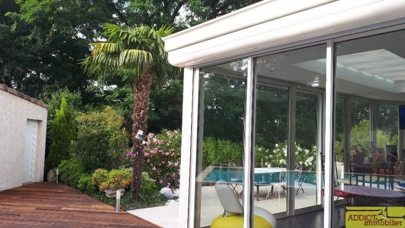 Vente de prestige maison / villa Secteur  saint-jean 672000€ - Photo 5