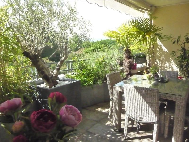 Vendita appartamento Charbonnieres les bains 396000€ - Fotografia 1