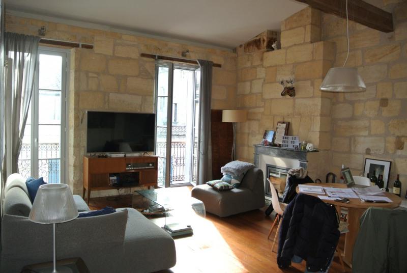 Vente maison / villa Bordeaux 495000€ - Photo 2
