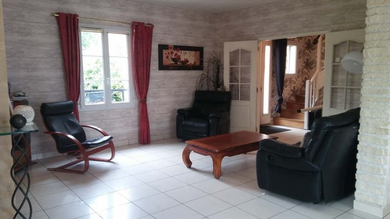 Sale house / villa St crepin ibouvillers 355 000€ - Picture 4
