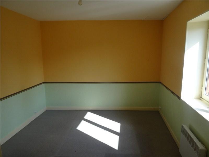 Rental apartment St jean de bournay 490€ CC - Picture 3