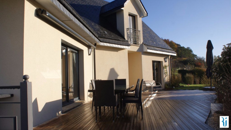Sale house / villa Quevillon 480000€ - Picture 2