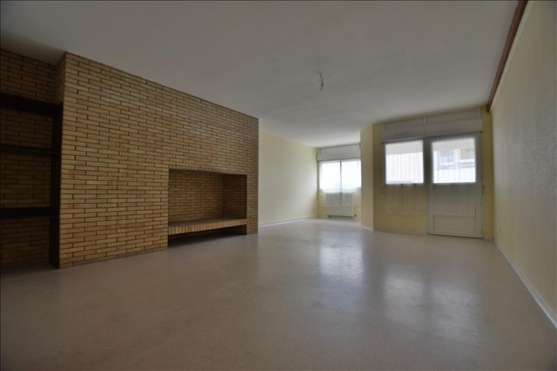 Vente appartement Billere 96 000€ - Photo 1