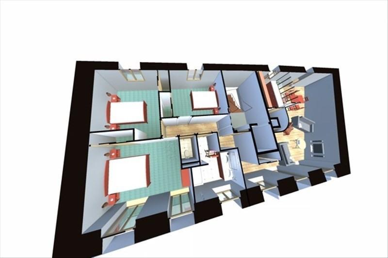 Deluxe sale apartment Albi 310000€ - Picture 4