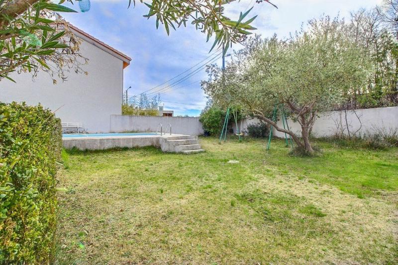 Vente maison / villa Nimes 212900€ - Photo 3