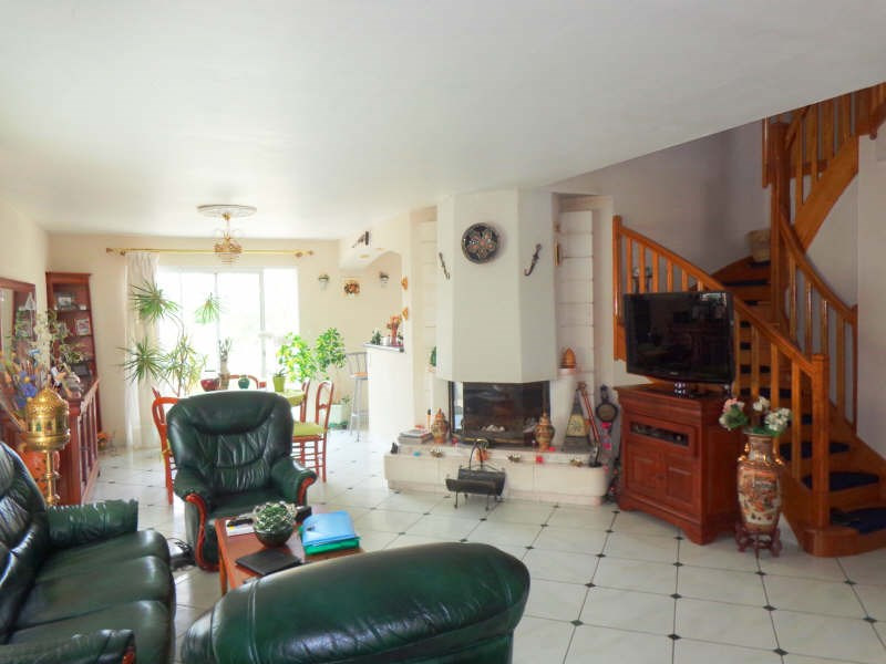 Vente maison / villa Cholet 231000€ - Photo 2