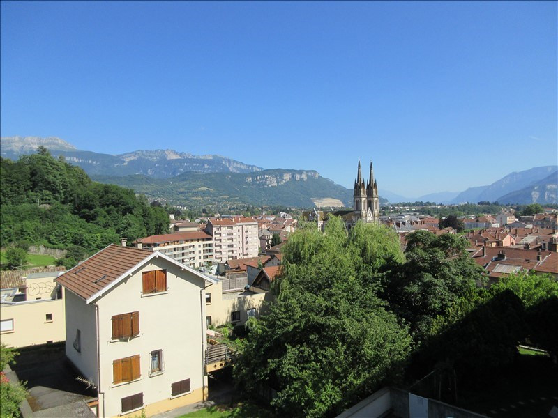 Vente appartement Voiron 199 900€ - Photo 4