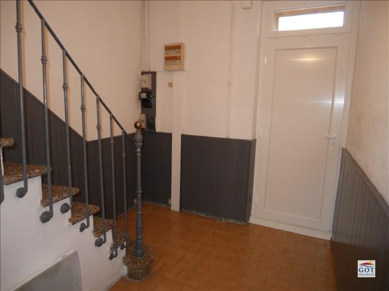 Vente maison / villa St hippolyte 124000€ - Photo 9