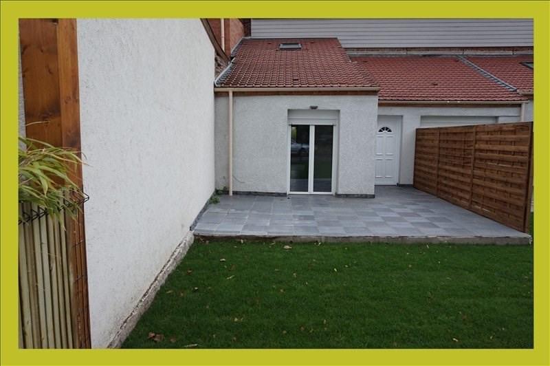 Sale house / villa Camphin en carembault 198900€ - Picture 1