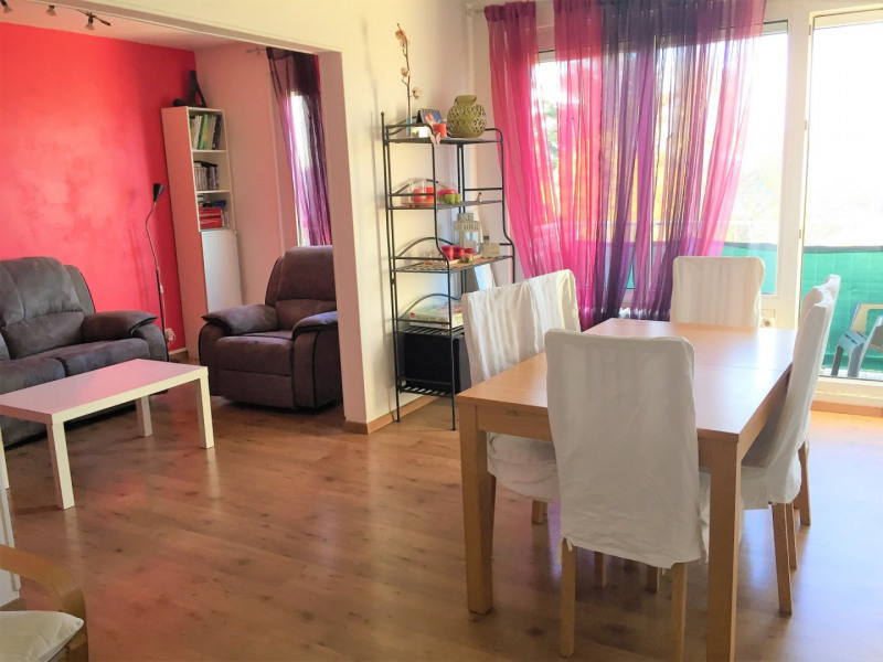 Sale apartment Saint-étienne 114 000€ - Picture 3