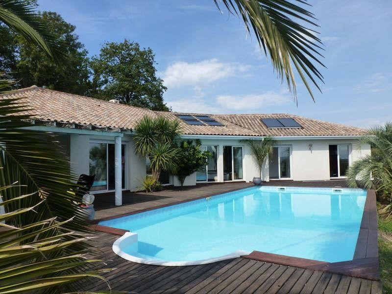 Vente maison / villa Gan 266000€ - Photo 4