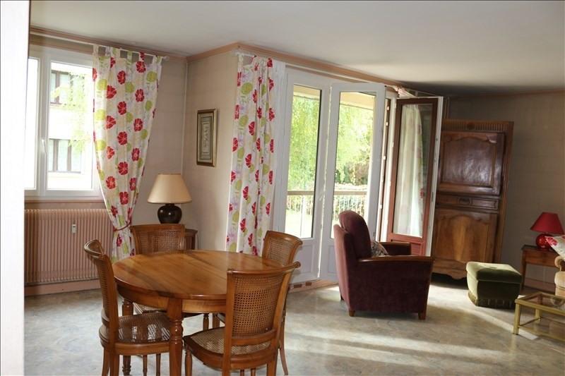 Vente appartement St marcellin 127000€ - Photo 1