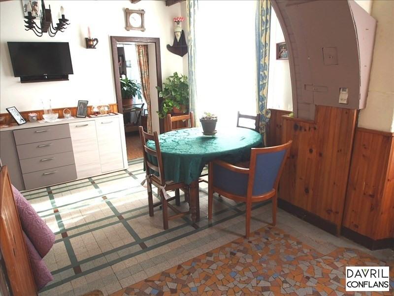 Vente maison / villa Conflans ste honorine 169500€ - Photo 7
