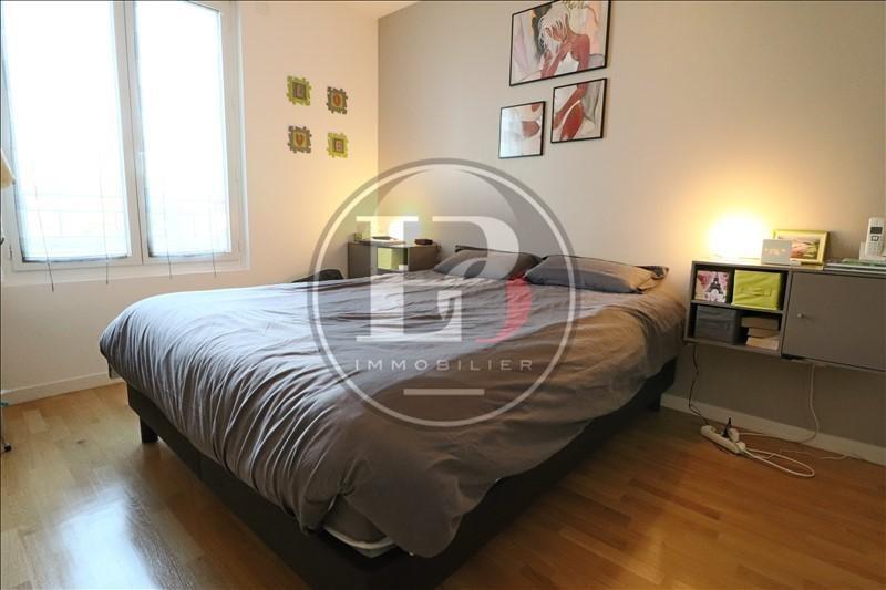 Revenda apartamento Le port marly 433000€ - Fotografia 6