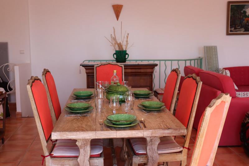 Location vacances maison / villa Cavalaire sur mer 1500€ - Photo 17